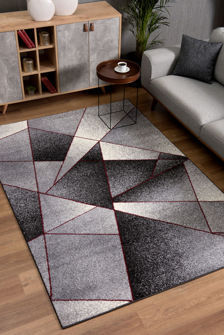 Comfort Area Rug - CO4470BANGY