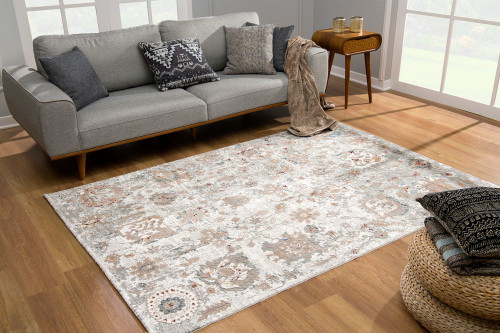 Sicily Area Rugs - SI1251MLT