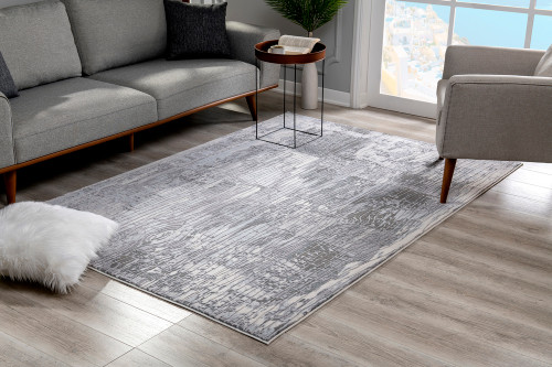 Sydney Area Rugs - SY5816BL