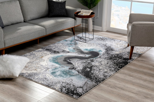 Sydney Area Rugs - SY7769MLT