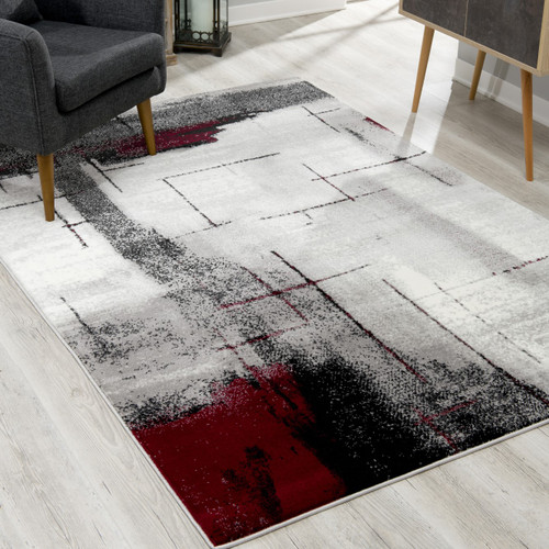 Vegas Area Rugs - VE7429GY