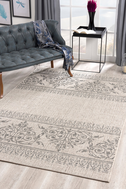 Velit Indoor/Outdoor Rugs - VEL2008IV