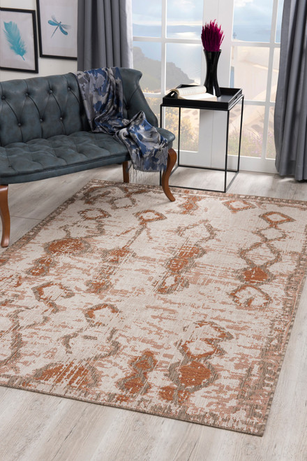 Velit Indoor/Outdoor Rugs - VEL2100RT