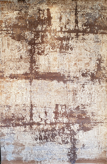 aspendos Area Rugs 2754 brown brown
