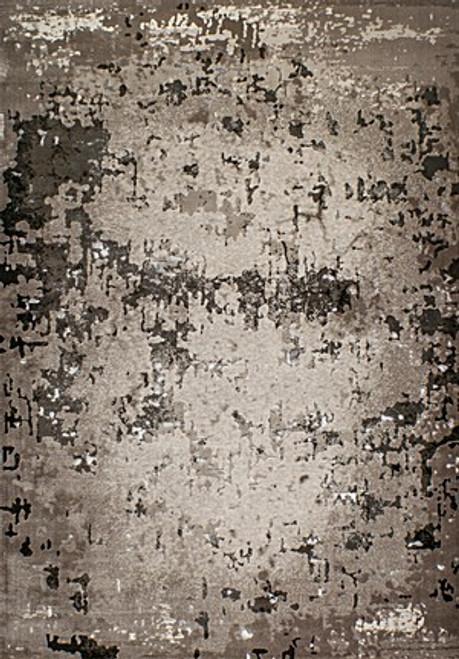 vogue Area Rugs -ab45a-d-beige-black