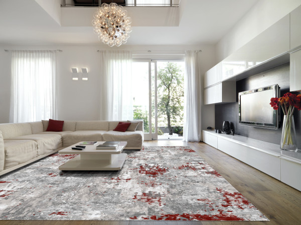Allure Area Rug - ALL5452RD