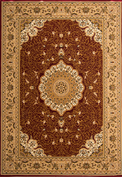 Jaipur Area Rugs - JA2235ARD