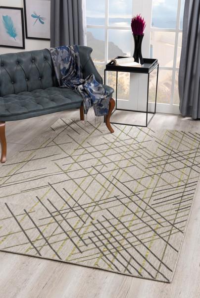 Velit Indoor/Outdoor Rugs - VEL2088GR