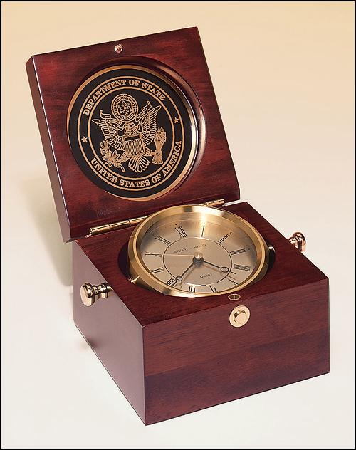 Captain's Clock