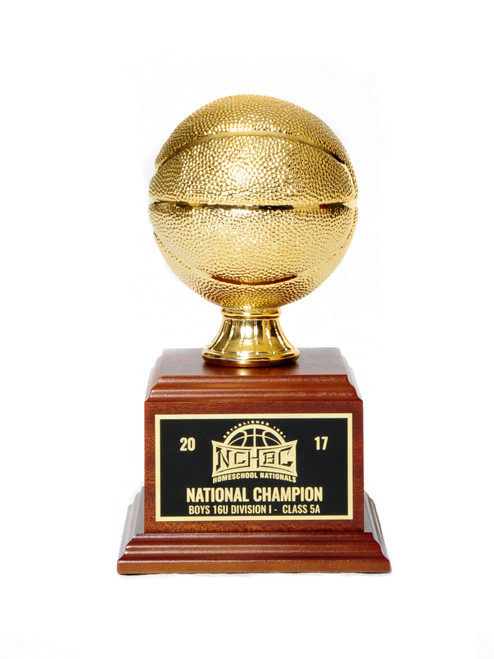 NCHBC Mini Trophy