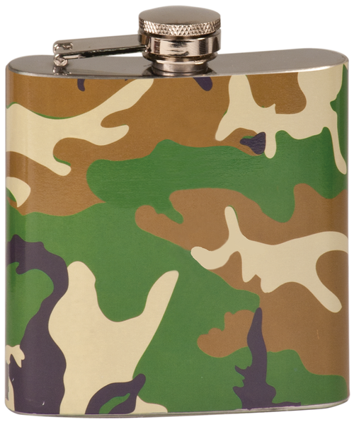 Stainless Steel Flask - JFSK606