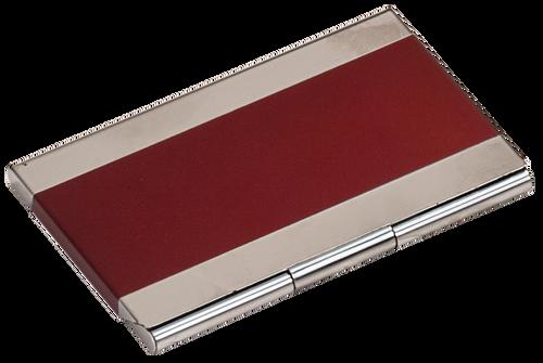 Metal Business Card Holder - JGFT126