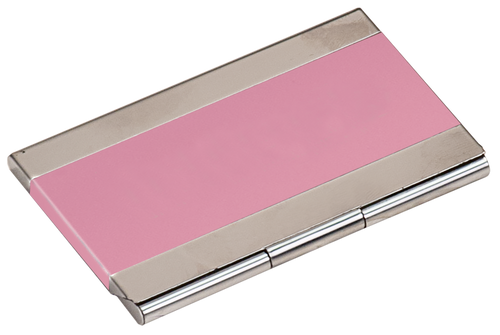 Metal Business Card Holder - JGFT128