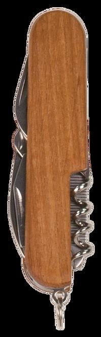 Eight-Function Multi-Tool Pocket Knife