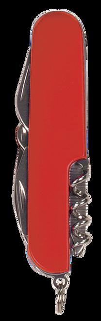 Eight-Function Multi-Tool Pocket Knife - JGFT012