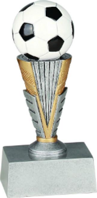 Soccer Zenith Resin