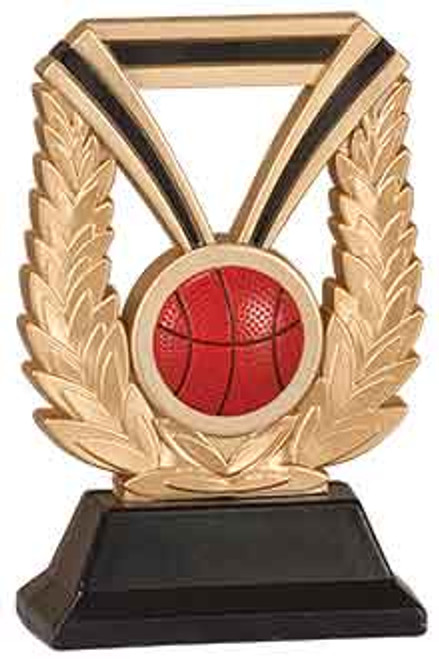 Basketball DuraResin