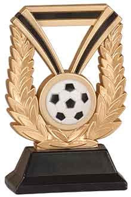 Soccer DuraResin