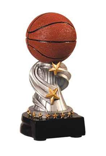 Basketball Encore Resin