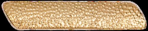 Large Service Bar Chenille Pin (1-1/4���)