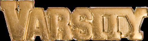 Varsity Chenille Pin