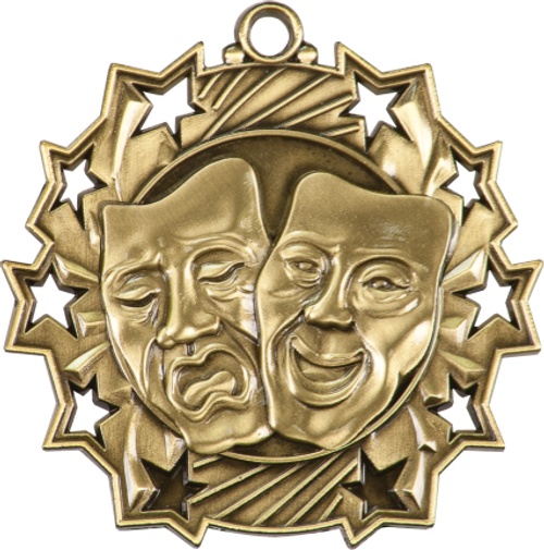 Drama Ten Star Medal