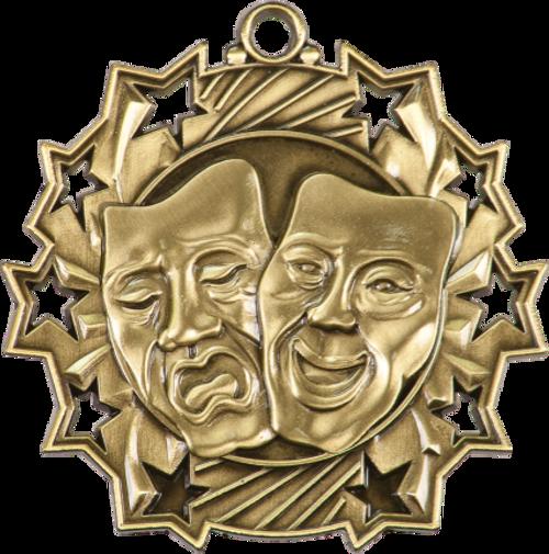 Drama Ten Star Medal
