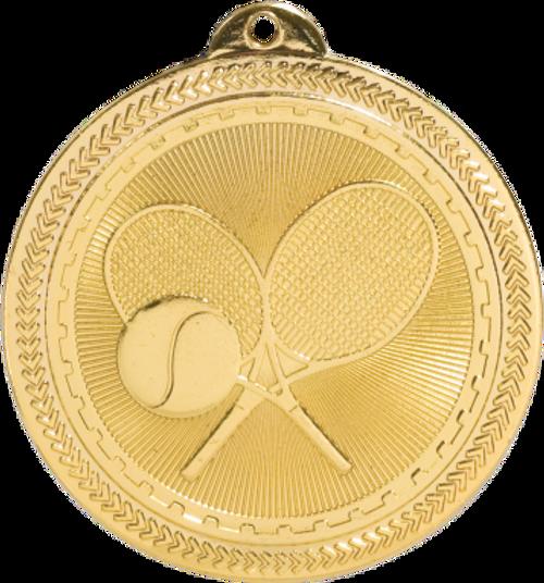 Tennis BriteLazer Medal