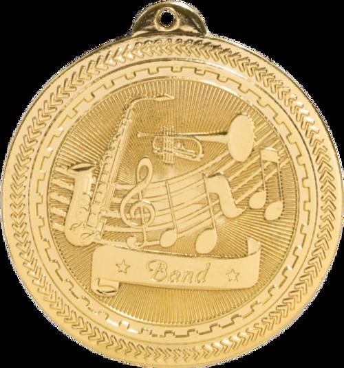 Band BriteLazer Medal
