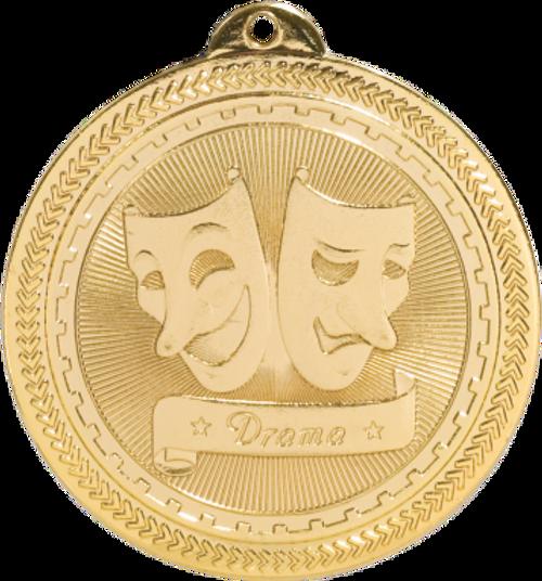 Drama BriteLazer Medal