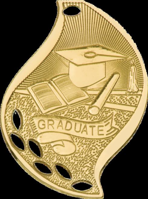 Graduate Flame Medal