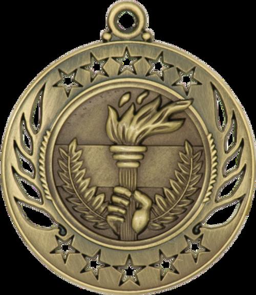 Torch Galaxy Medal