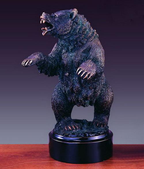 Standing Bear (head right)