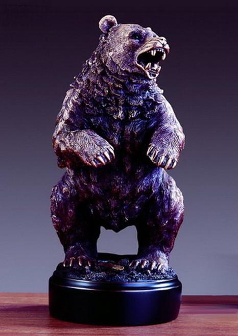 Standing Bear (head left)