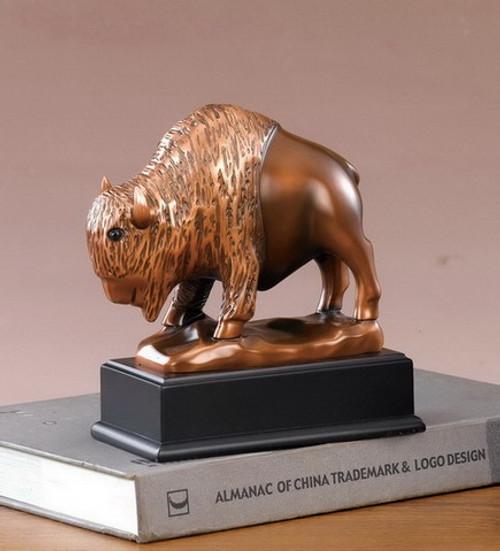 Copper Buffalo