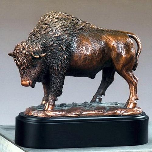 Standing Buffalo (small)
