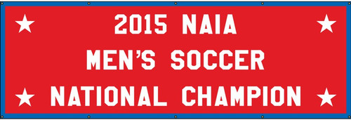 NAIA Banner