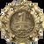 1st Place Ten Star Medal