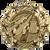 Pinewood Derby Ten Star Medal