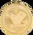 Religious BriteLazer Medal