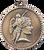 Achievement High Relief Medal
