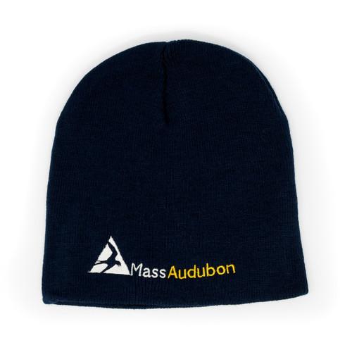 Mass Audubon Knit Beanie