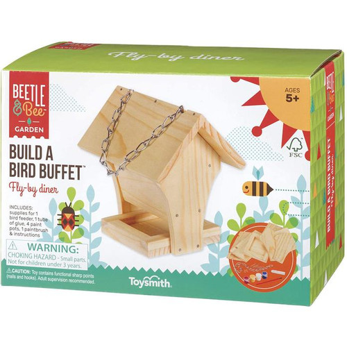 Build a Bird Buffet Kit