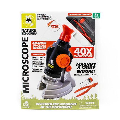 Nature Explorer Microscope