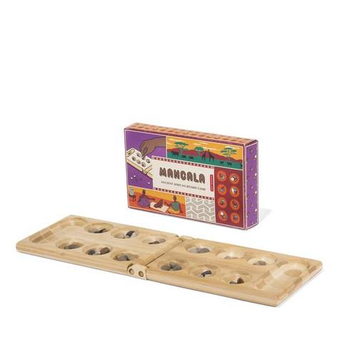Mancala Game Board