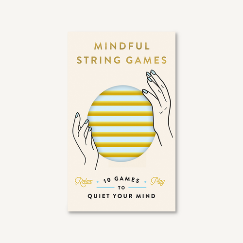 Mindful String Games, a meditative cat's cradle game