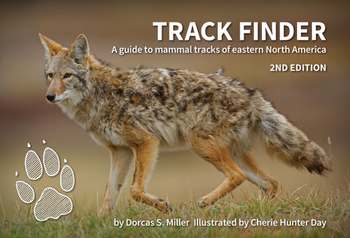Track Finder  Second edition
