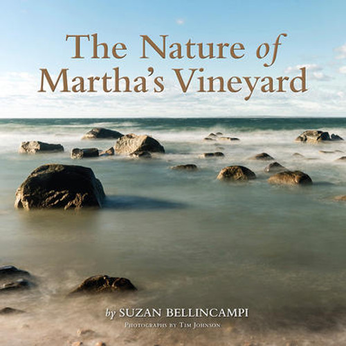 The Nature of Martha's Vineyard by Suzan Bellincampi