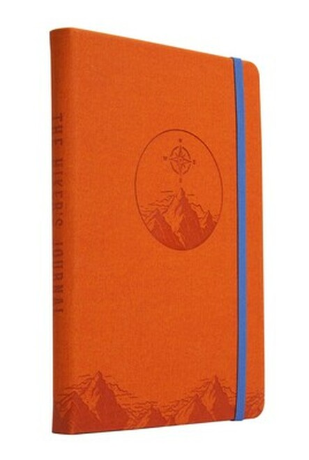 The Hiker's Journal