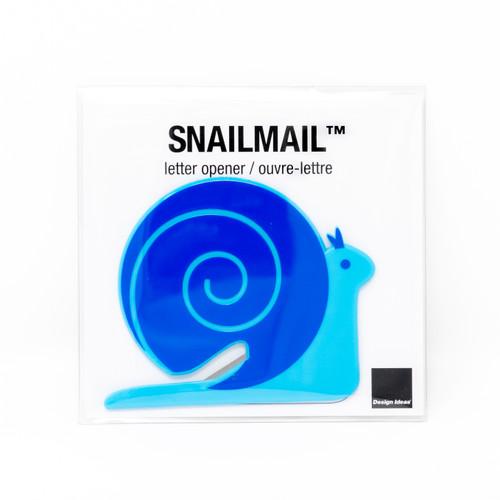Snailmail Letter Opener